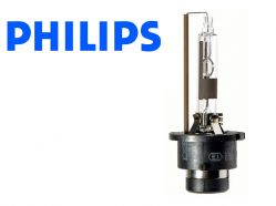 Лампа ксенонового света D2R Philips 5000K RS-080581